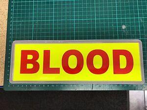 BLOOD-Large-unit-Bikes-Bloodrunner-Motorbike-Pannier-Helmet-300mm