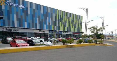 Locales en centro comercial en Queretaro Pabellon Campestre