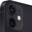 thumbnail 3 - Apple iPhone 12 Mini 5G 64GB Black - Verizon MG6G3LL/A (A2176)