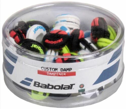 Babolat Custom Damp X 48 Vibrationsdämpfer für Tennis Dampener