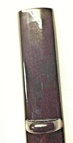 """Iaito iaido Japanese Martial arts 31/"""" Black Scabbard sheath saya for katana"""