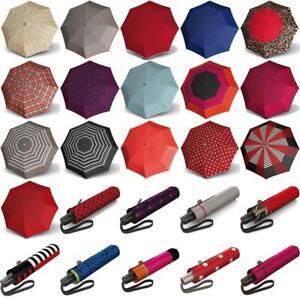 Knirps-Fiber-T2-Duomatic-Regenschirm-Taschenschirm