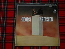 Georg Kreisler Starportrait LP washed /gewaschen (M-)