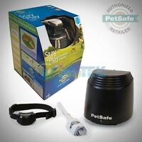 Petsafe Pif00-12917 Stay + Play Wireless Fence Rechargeable Dog Training Collar