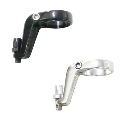 "#1274A.1 Tektro Front Cable Hanger 1-1//8/"" alloy Black"