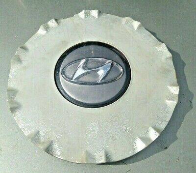 2002-2005 Hyundai Sonata Wheel Hub Center Cap Hubcap 52960-3D310-1 #BX39