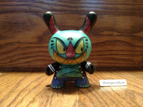 Dunny Series Wild Ones KidRobot Kaiju 1//24