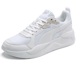 Scarpe-Puma-X-Ray-372602-02-Bianco
