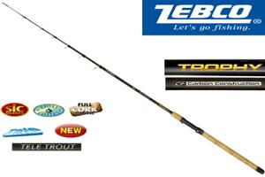 Tele-Forellenrute Zebco Trophy Tele Trout
