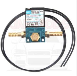 Electronic Boost Solenoid 3 Port MAC  For ECU 3-Port JDM//EVO//SUBARU//HONDA//Etc