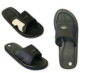 27e30ec32e84 New Women s Sports Slide Sandals for Garden~Gym~Comfort Walking ...