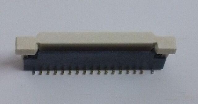 10 Dell Alienware m18x 18 R1 SATA 2.5 Hard Drive HDD SSD Plastic Latch Clip Hook