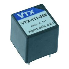 Vtx 111 008 Pcb Pulse Transformer 211 Vigortronix