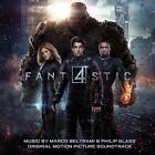 The Fantastic Four (Original Motion Picture Soundt von Philip Beltrami Marco & Glass (2015)