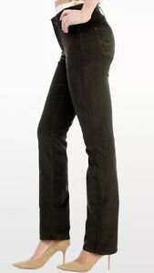 Your Daughters Not Brown 14 Straight Corduroy Nydj Molasses Pants 888398709541 Jeans Marilyn Ut44Eq