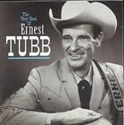 The Very Best Of Ernest Tubb 0008811170424 CD