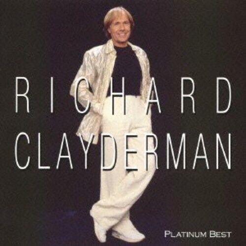Richard Clayderman - Platinum Best [New CD] Japan - Import