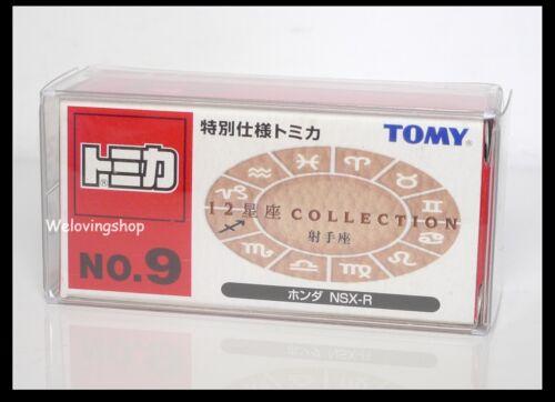 Tomica Constellation 9 Nsx N 12 Honda 1 ° Tomy Sagittaire Nouveau 59 Voiture r Miniature 11qrUw