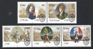 IRELAND-1998-BICENTENARY-OF-UNITED-IRISH-REBELLION-UNMOUNTED-MINT-MNH