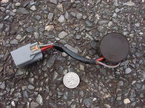 image is loading mercury-cougar-dash-electronic-ignition-switch-lock-oem-