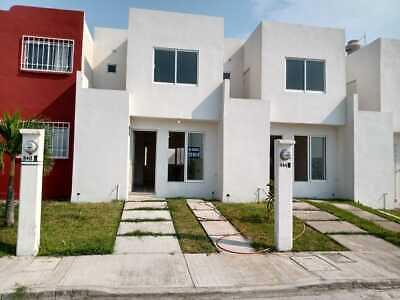 Casa Nueva en Venta en Veracruz Fraccionamiento Los sauces