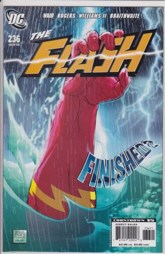 choose from list assorted The Flash comics