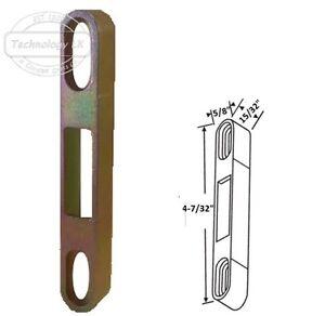 Sliding Glass Patio Door Keeper 4 7 32 Quot Height X 5 8