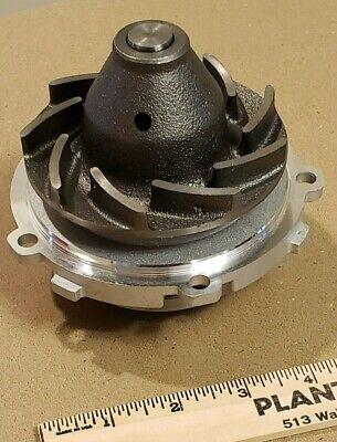 Fits Buick Chevy Cadillac Pontiac Saturn 2.8L 3.1L 3.4L 3.5L Water Pump w//gasket