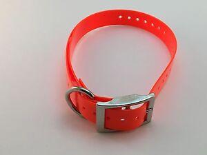 Garmin Compatible 3 4 Inch Replacement Dog Collar Strap 6
