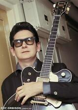 ROY ORBISON POSTER LONDON 1967