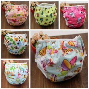 U-Pick-Reusable-Swim-Diapers-Breathable-Cover-Pool-Pants-For-Summer-BABY