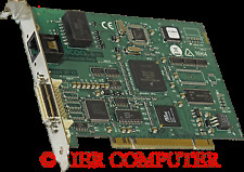 306-203 306-222 EICONCARD S91 V2 T1 E1 DIVA MULTI-PROTOCOL WAN INTERFACE CARD