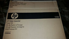 NEW Genuine HP Color LaserJet Fuser CE484A CM3530 CP3525 M551