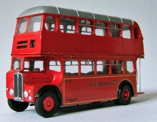 Midland Red white-metal or or or resin bus kits by W&T WTP21 4ae14c