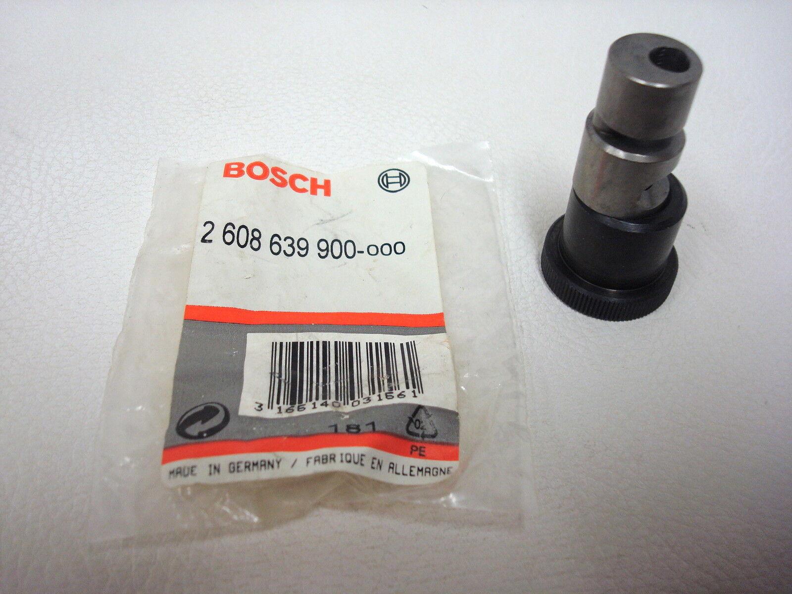 Bosch Original Versiegelt Nibbler Drehgelenk Sterben Teil  2608639900 für Modell