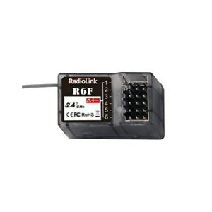 Radiolink-R6F-6CH-2-4GHz-RC-Car-Receiver-for-RC4GS-RC6GS-RC4G-T8FB-Remote