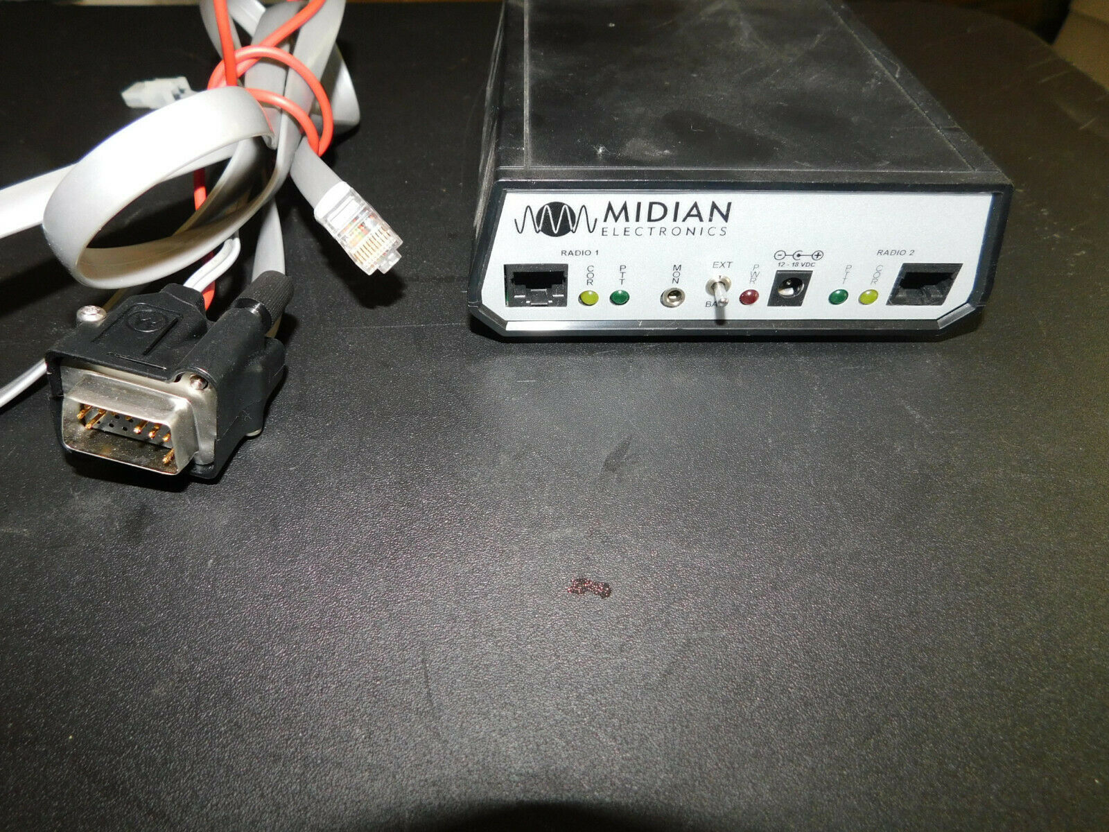 Midian IS-1 Interoperability gateway and repeater maker XTL5000 XTL2500 VHF UHF. Available Now for 300.00