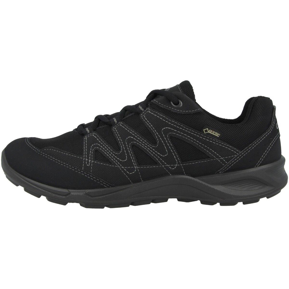 Ecco terracruise LT Booly GTX Women trekking señora outdoor zapatos zapatos outdoor 825753-51052 5cd1ea