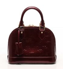 272bdfda941c Louis Vuitton Vernis Alma BB 2-way Bag M91752 M13102 for sale online ...