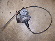 MOPAR CRUISE CONTROL OEM DODGE TRUCK CHRYSLER IMPERIAL PLYMOUTH