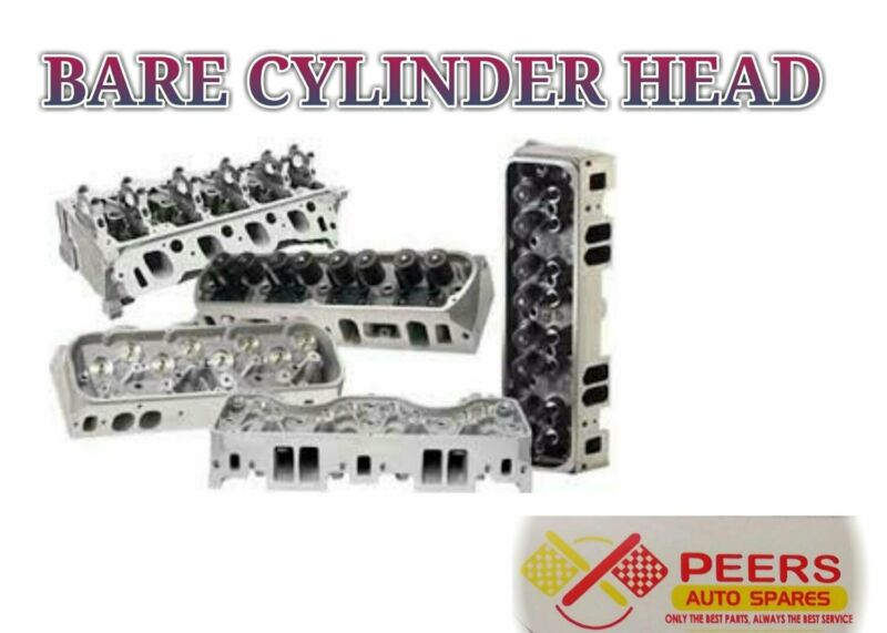 CYLINDER HEAD FOR MOST VEHICLES