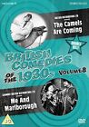 British Comedies of The 1930s Volume 8 Network DVD 2016