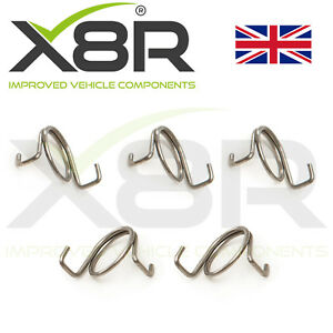 Bootsport-Teile & Zubehör Bootsport-Artikel Für Land Rover Discovery Mk1 Range Mk1 Klassisch Tür 5 X Frühling Reparatursatz