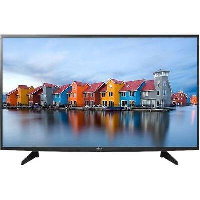 LG Electronics 43LH5700 43-Inch 1080p Smart LED TV (2016 Model)