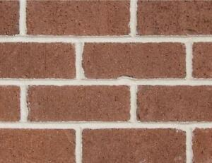 ROYAL THIN BRICK SERIES - Quarry Tile in 4 Colors (3 x 8) Edmonton Area Preview