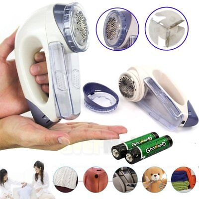 Sweater Fabric Shaver Lint Remover Electric Sweaters Clothes Defuzzer Household