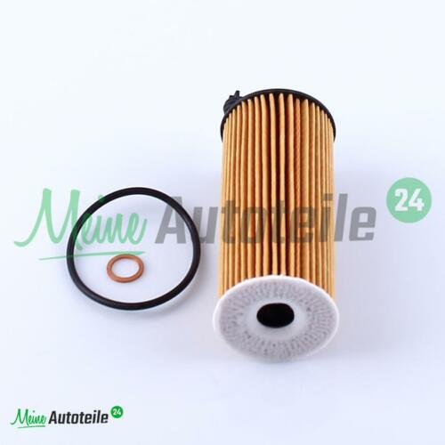 Original Homme Filtre Filtre à huile hu6004x ALPINA BMW Mini toyota top qualité