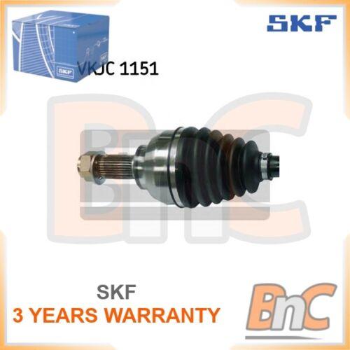 SKF avant Droit Arbre De Transmission BMW 3 E46 3 TOURING E46 OEM VKJC 1154 316075027 32