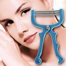 Facial Hair Remover Tool Face Beauty Spring Threading Removal Epilator Epicare