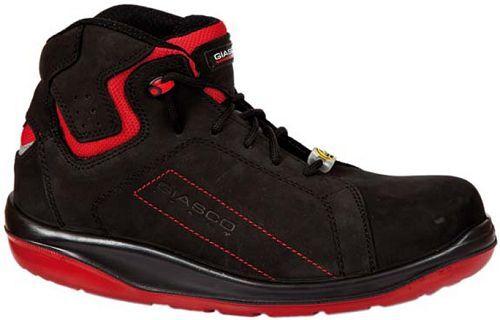 ottima qualità miglior prezzo per qualità autentica Shoe Safety ERGO Giasco Safe Gym s3-Safety Footwear